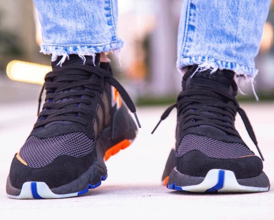 adidas ナイト ジョガー
