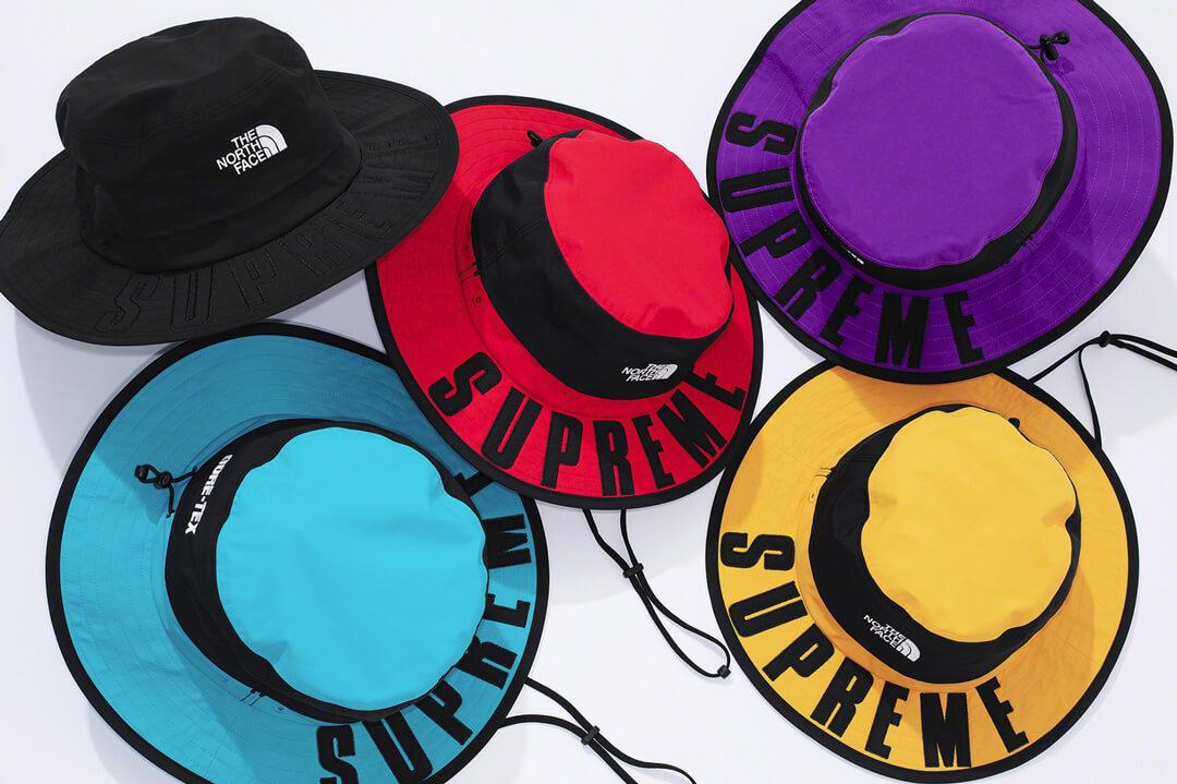 Supreme®/The North Face® Arc Logo Horizon Breeze Hat