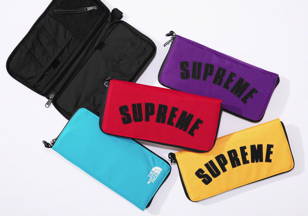 Supreme®/The North Face® Arc Logo Organizer