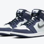 【抽選・直リンク】NIKE AIR JORDAN 1 HIGH OG CO.JP Midnight Navy DC1788-100